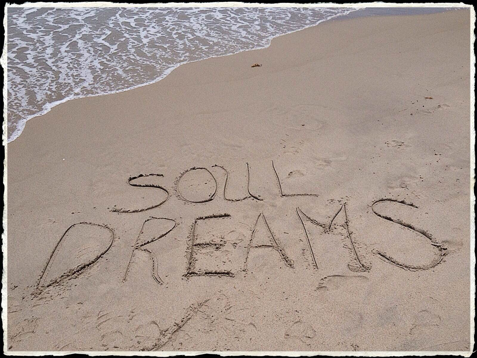 My Soul Dream